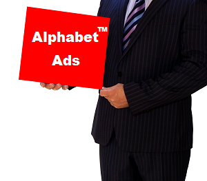 Alphabet Local Online Advertising